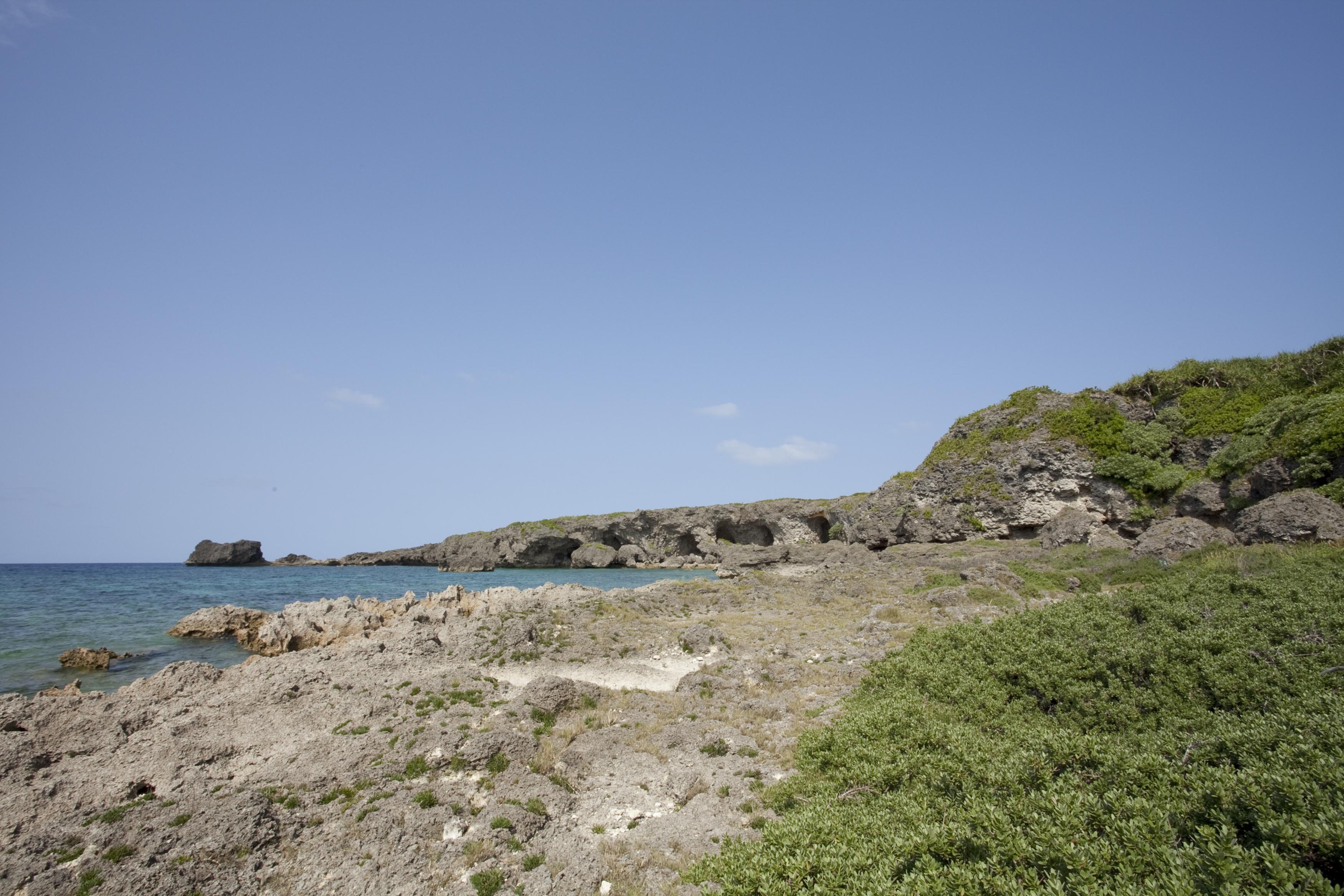 中の島ビーチ - OCVB Okinawa Film Office OCVB Okinawa Film Office